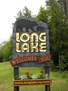 Anytime of the Year... Long Lake Rocks