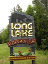 Anytime of the Year... Long Lake Rocks