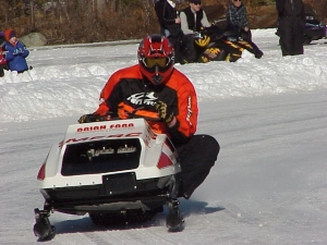Vintage Racing Long Lake