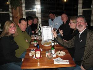 Judges Enjoy Adk Hotel Selections