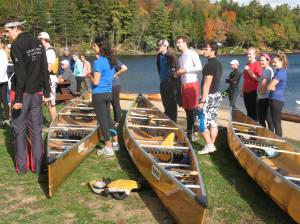 Paddlers Meeting